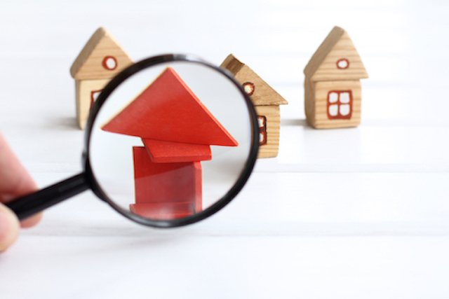 Real estate lawyer for latent defect
