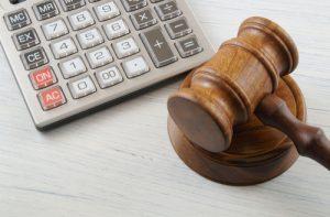 Avocats en droit fiscal Sabbagh Associés photo marteau droit